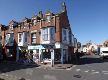 3 Bedrooms Flat for sale in Cromer, Norfolk