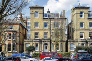 1 Bedroom Flat for sale in Second Avenue, Hove, East Sussex