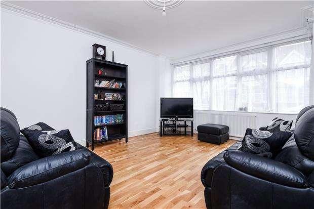 3 Bedrooms Terraced House for sale in Kilmartin Avenue, LONDON, SW16