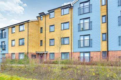 2 Bedrooms Flat for sale in Stratford Road, Wolverton, Milton Keynes