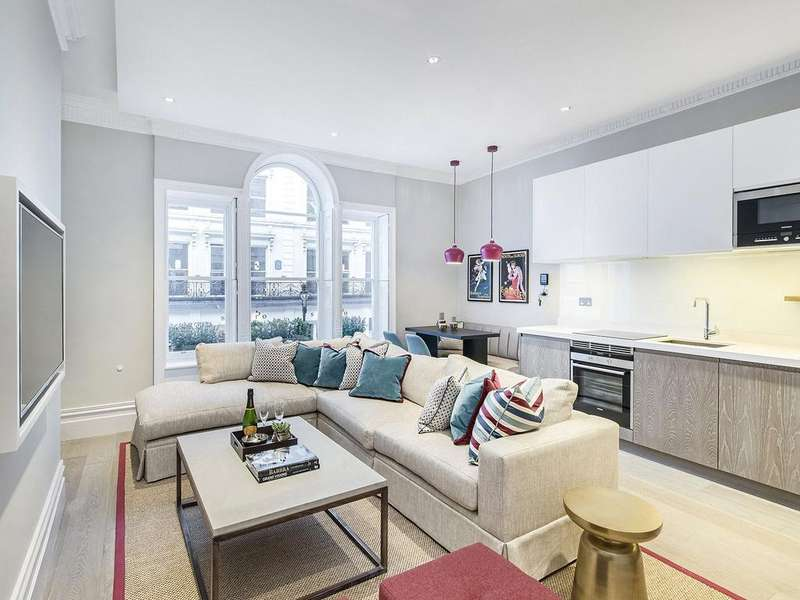 1 Bedroom Apartment Flat for rent in King Street, Covent Garden, WC2E