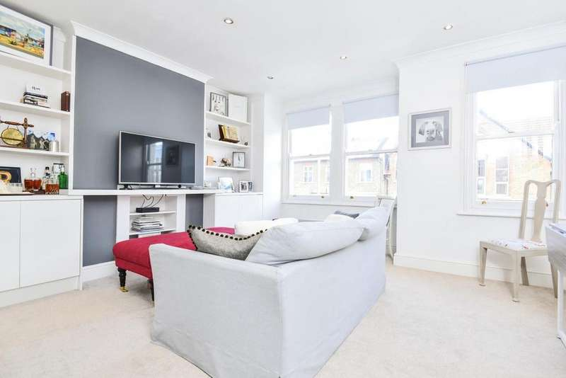 1 Bedroom Flat for sale in Aldis Street, Tooting
