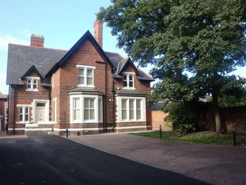 1 Bedroom Apartment Flat for rent in Homeside, Westoe Village, South Shields