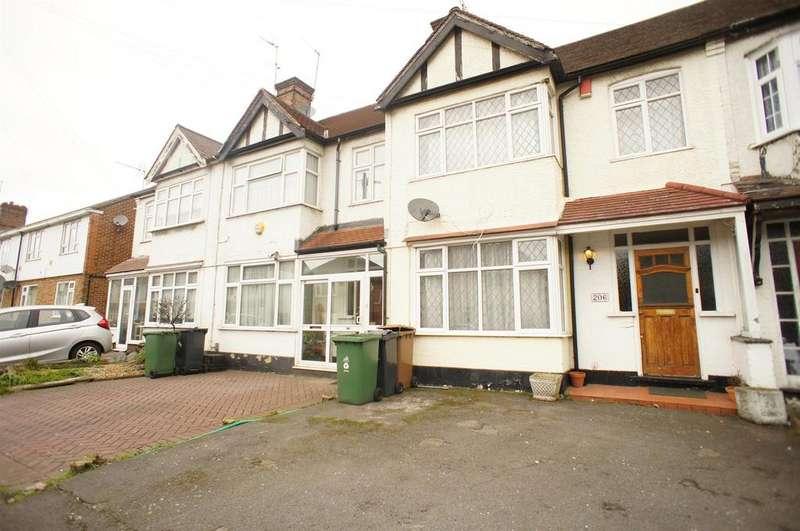 3 Bedrooms House for sale in Westward Road, London
