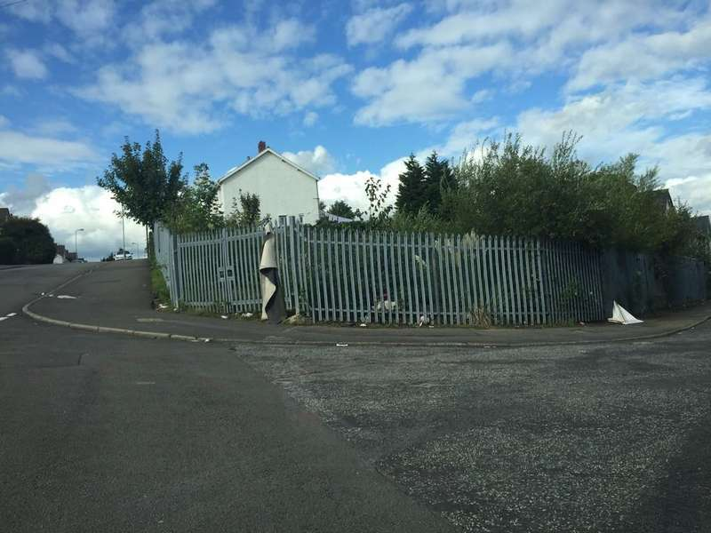 Land Commercial for sale in Building Plot Site at Sevenoaks Road, Ely, Cardiff, CF5 4QA