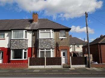 3 Bedrooms Semi Detached House for sale in Bedford Road, Carlisle, CA2 5QD