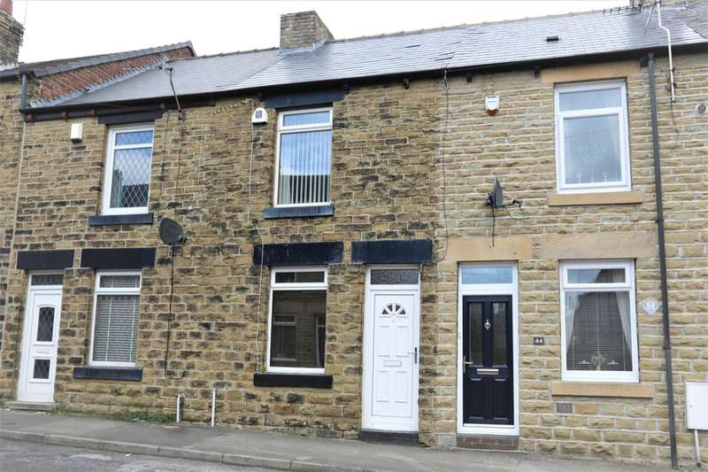 2 Bedrooms Property for sale in Watson Street, Hoyland, Barnsley, S74