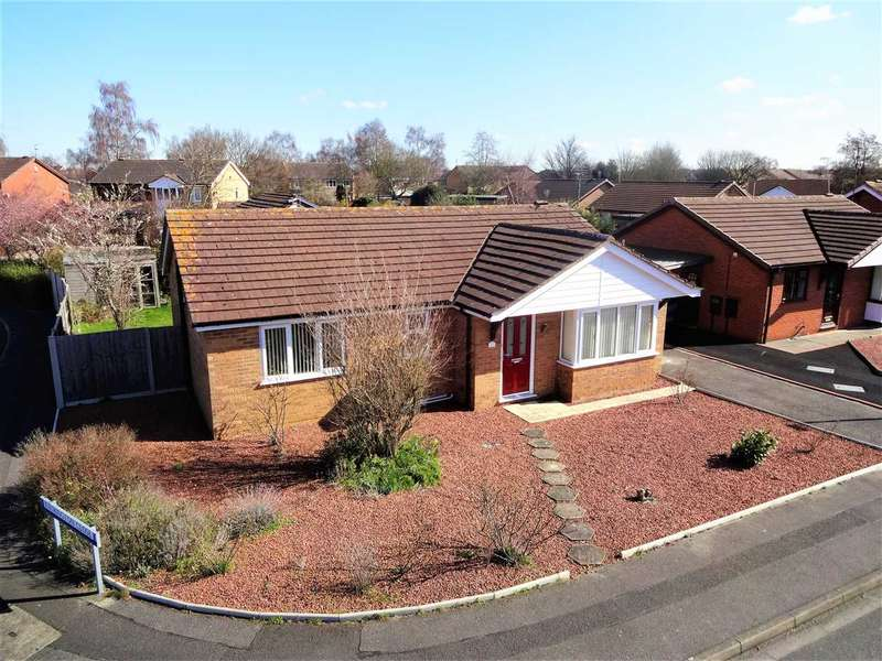 3 Bedrooms Detached House for sale in Waltham Road, Lincoln