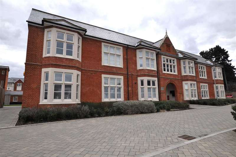 2 Bedrooms Apartment Flat for sale in Mary Munnion Quarter, Chelmsford