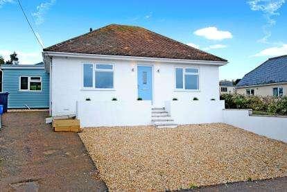 3 Bedrooms Bungalow for sale in Seaton, Devon
