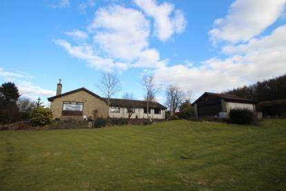 4 Bedrooms Detached House for sale in Muckhart, Dollar