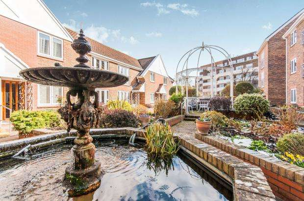 2 Bedrooms Retirement Property for sale in 6 Sheen Road, Richmond, Surrey