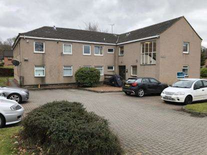 1 Bedroom Flat for sale in Menteith Drive, Rutherglen, Glasgow, South Lanarkshire