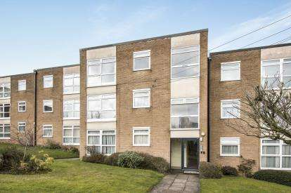 1 Bedroom Flat for sale in Leicester Close, Smethwick, West Midlands