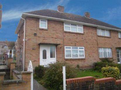3 Bedrooms Semi Detached House for sale in Chipperfield Drive, Bristol, Somerset