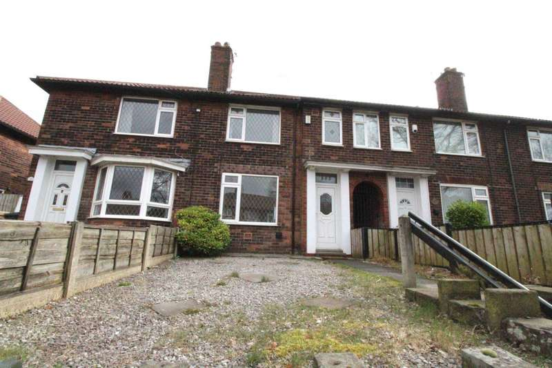 2 Bedrooms Town House for sale in Moss Bank Way, Smithills