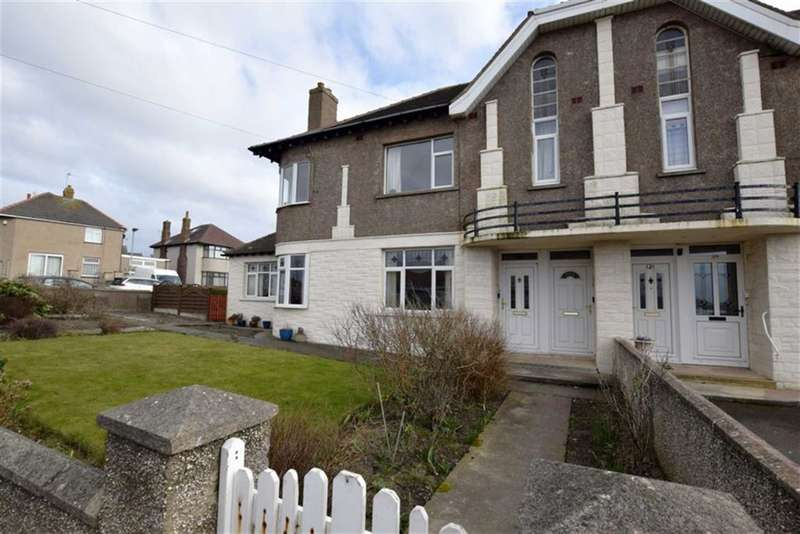 2 Bedrooms Flat for sale in Central Drive, Barrow-in-Furness, Cumbria