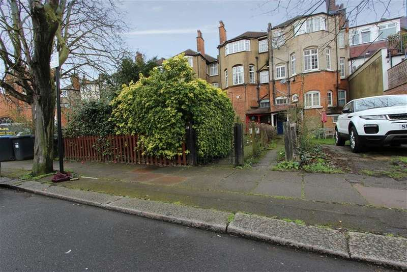 2 Bedrooms Flat for sale in Queens Avenue, Winchmore Hill, London