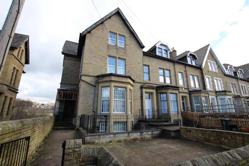 5 Bedrooms End Of Terrace House for sale in Woodview Terrace, Bradford, BD8 7AH