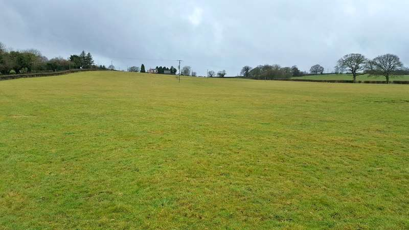 Land Commercial for sale in Cross O' Th' Hill, Malpas