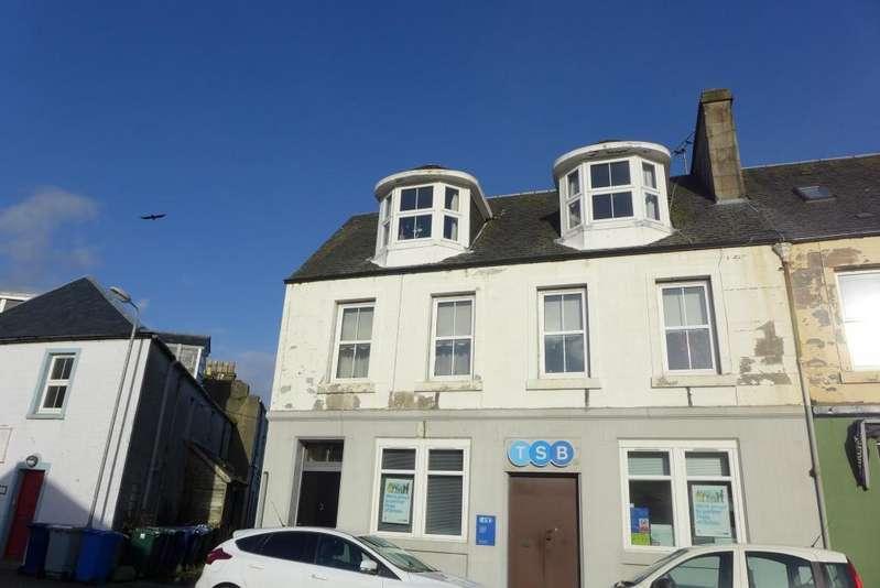 2 Bedrooms Flat for sale in 2/3 Union Street, Lochgilphead, PA31 8JS
