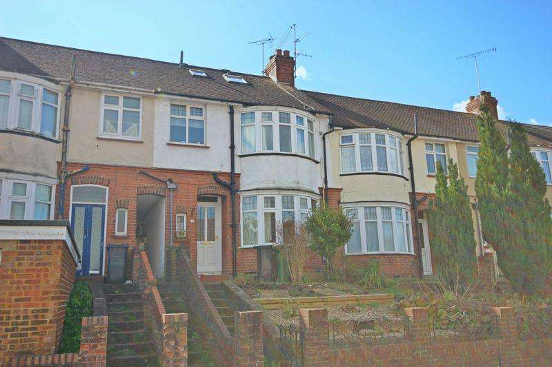 4 Bedrooms Terraced House for sale in Cowper Street, Luton