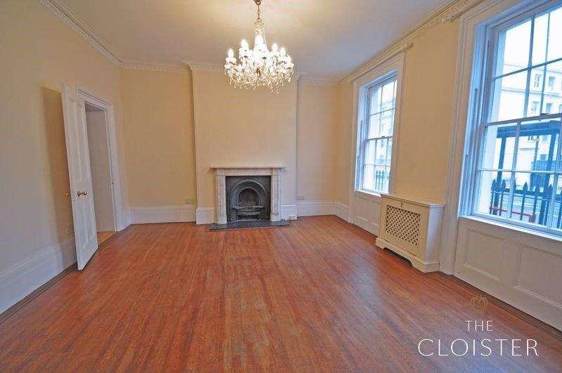 5 Bedrooms Flat for sale in Albany Street, Regent's Park