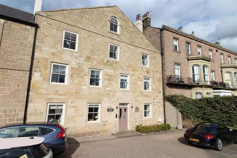 2 Bedrooms Flat for sale in Devonshire Place, Harrogate