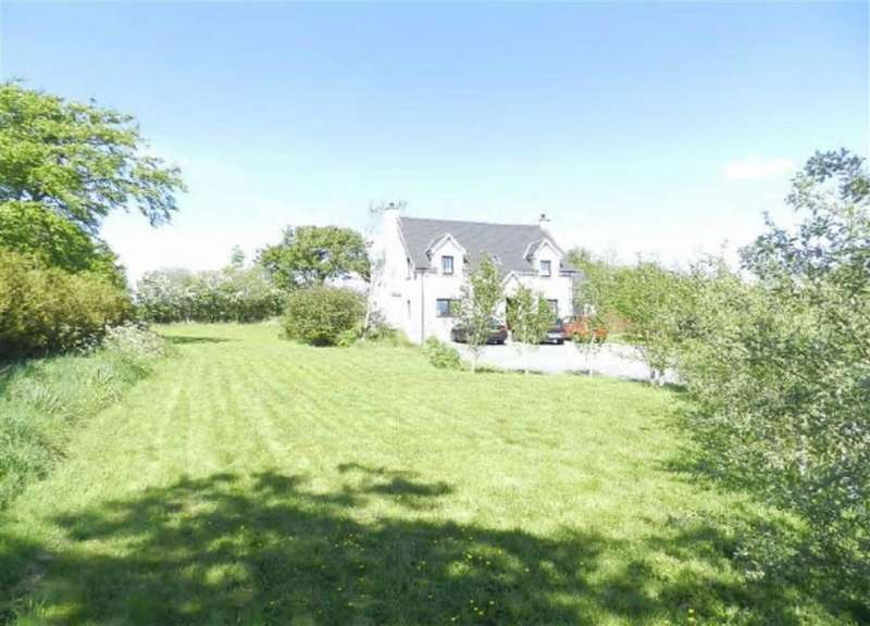 4 Bedrooms Farm House Character Property for sale in Brambleside, Avonbridge