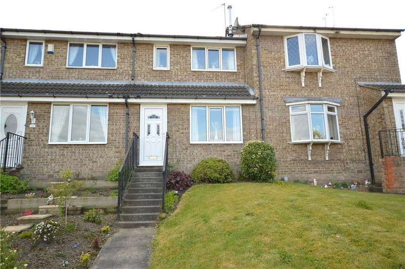 2 Bedrooms Terraced House for sale in Cobden Street, Morley, Leeds