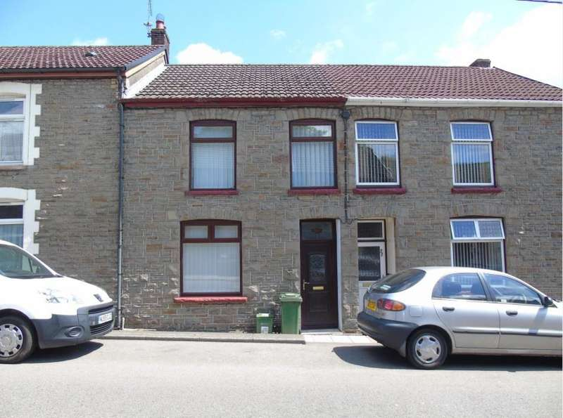 3 Bedrooms Terraced House for rent in New Road, Ynysybwl, PONTYPRIDD
