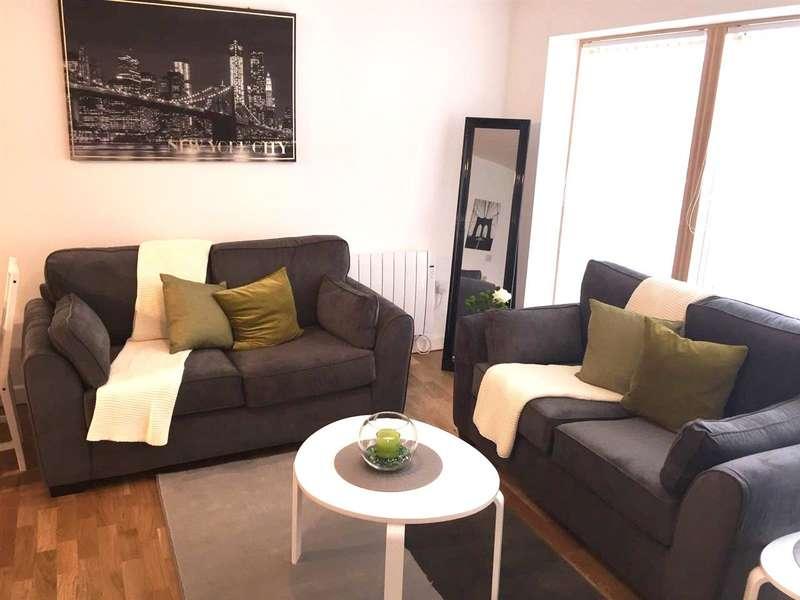 1 Bedroom Apartment Flat for rent in SHORT TERM CORPORATE APARTMENT ACCOMODATION CAMBRIDGE