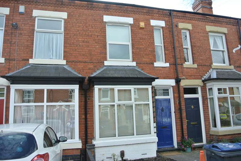 3 Bedrooms Terraced House for rent in Highbridge Road, Sutton Coldfield B73