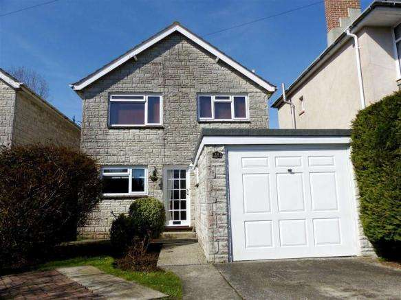 3 Bedrooms Property for sale in St. Davids Road, Weymouth, Dorset