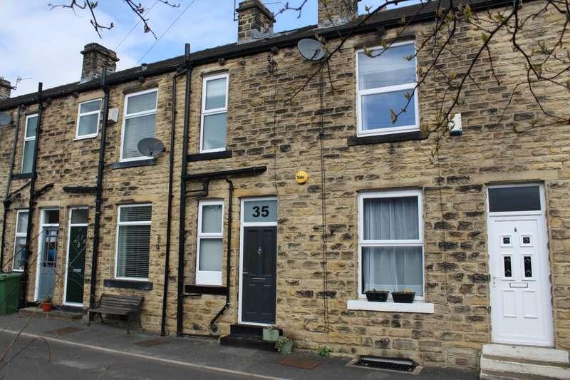 1 Bedroom Terraced House for sale in Prospect Street, Farsley, LS28
