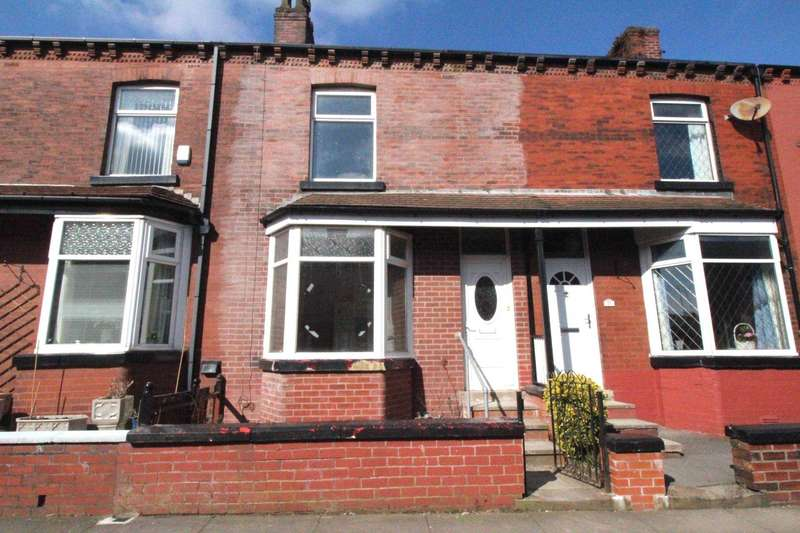 3 Bedrooms Terraced House for sale in Whittle Grove, Heaton