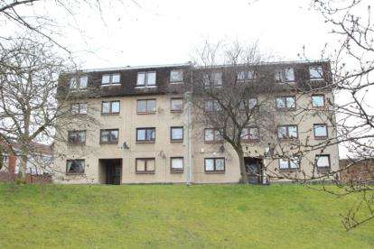 2 Bedrooms Flat for sale in Fortingall Avenue, Kelvindale, Glasgow