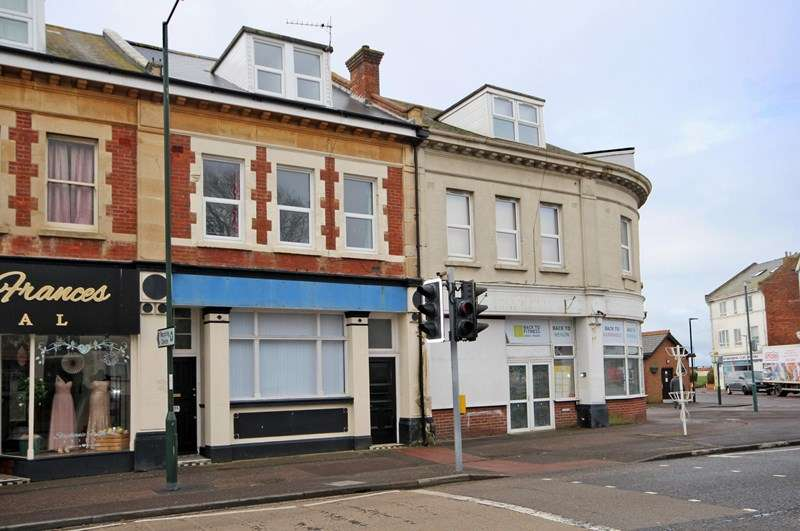 1 Bedroom Apartment Flat for sale in Belle Vue Road, Bournemouth