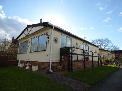 2 Bedrooms Detached House for sale in Patterdale Road, Alvaston, Derby, Derbyshire