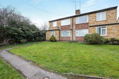 2 Bedrooms Flat for sale in Seymour Close, Toll Bar End, Coventry, West Midlands