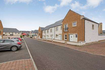 3 Bedrooms End Of Terrace House for sale in Malin Grove, Inverkip