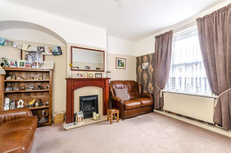 3 Bedrooms House for sale in Old Bromley Road, Bromley, BR1