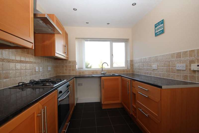 2 Bedrooms Flat for sale in Redesdale Road, Chester Le Street, County Durham
