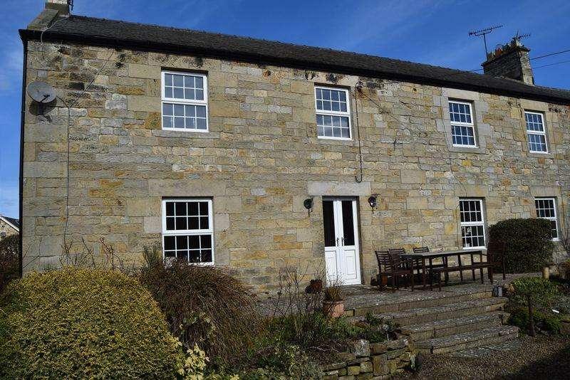 5 Bedrooms Unique Property for sale in Gunnerton