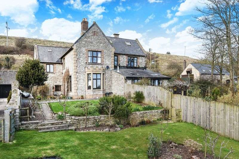 4 Bedrooms Property for sale in Character & Charm with Sea Views - Osmington