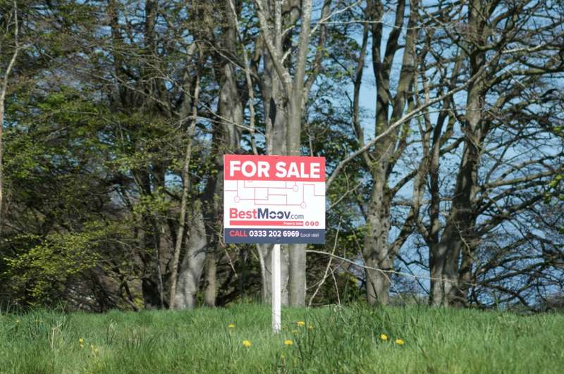 Land Commercial for sale in Lunan Woods Garmouth, Fochabers, Morayshire, IV32