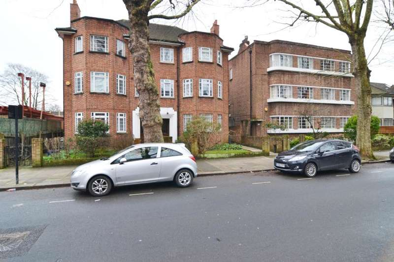 2 Bedrooms Apartment Flat for sale in Barrowgate Road, Chiswick W4