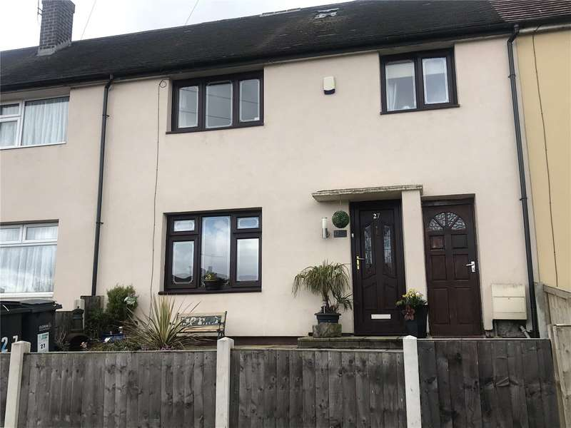 3 Bedrooms Terraced House for sale in Age Croft, Alt, Oldham, Lancashire, OL8