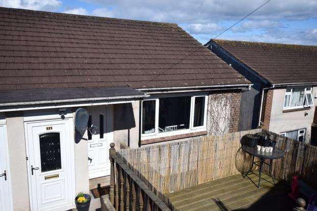 1 Bedroom Flat for sale in Stanmore Tor, Paignton, Devon
