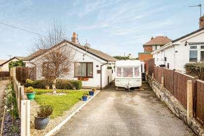 3 Bedrooms Bungalow for sale in Broadacre Close, Bagillt, Flintshire, North Wales, CH6